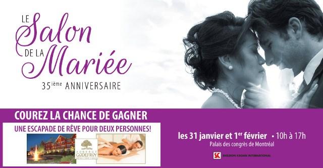 Concours gagnez un séjour pour 2 personnes à l'Auberge Godefroy!