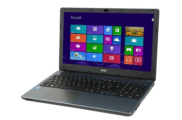 Concours Gagnez un ordinateur portable Acer Aspire E15!
