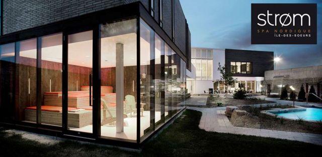 concours gagnez une carte cadeau du strom spa nordique de 50 concours en ligne qu bec. Black Bedroom Furniture Sets. Home Design Ideas