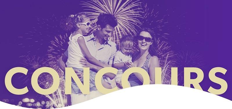 Concours Gagnez une virée en famille à Orlando!