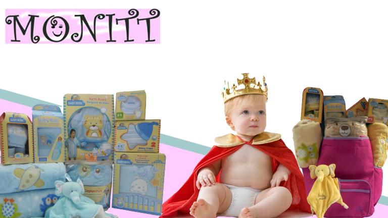 Concours Gagnez un ensemble d'accessoires pour enfant d'une valeur de 250$!