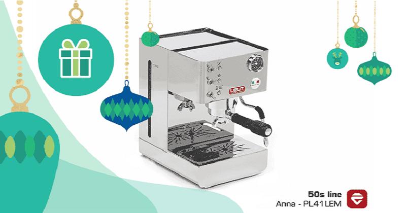 Concours Gagnez une machine à café EDIKA!