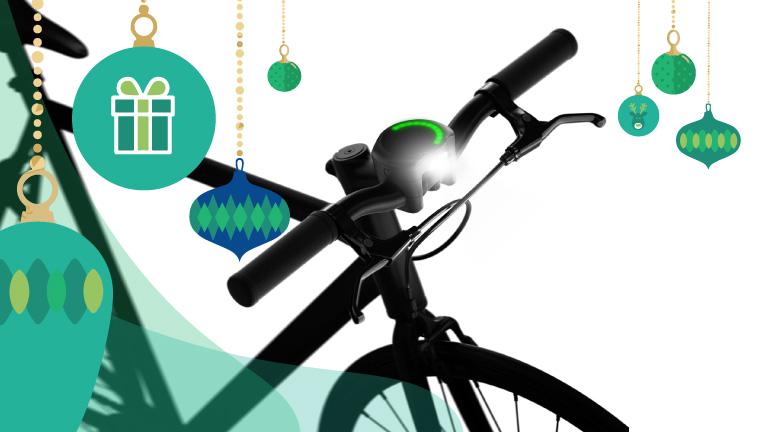 Concours Gagnez deux Smathalos et vos virée en vélo ne seront plus jamais les mêmes!
