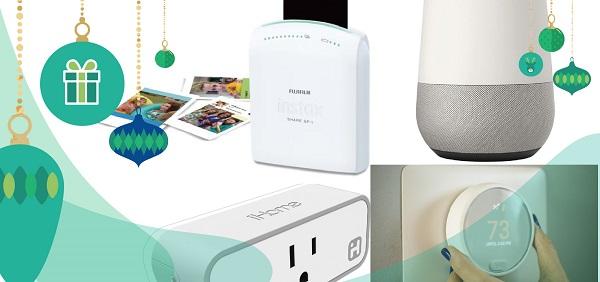 Concours Gagnez un ensemble de cadeaux électroniques Telus!