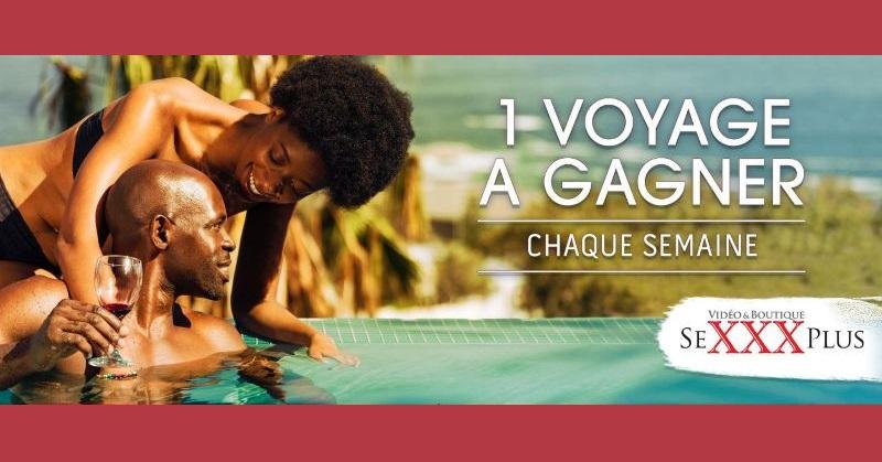 Concours Gagnez un voyage pour deux en Jamaïque!