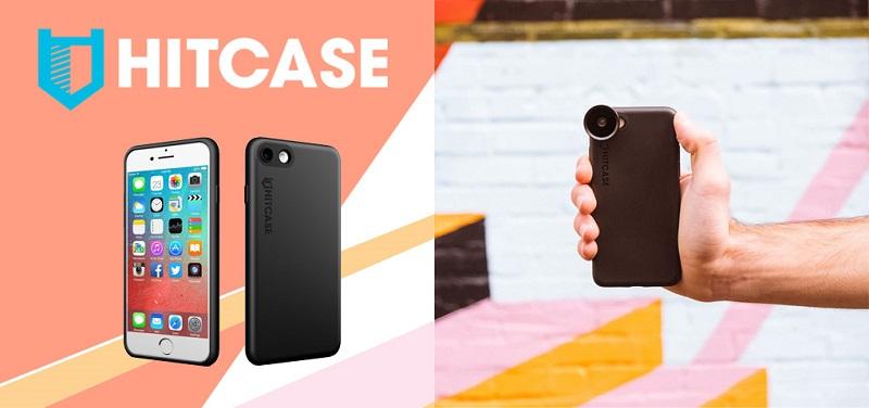 Concours Gagnez un ensemble d'étui pour iPhone Crio de Hitcase!