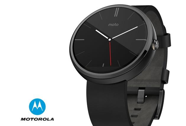 Concours Gagnez une montre intelligente Moto 360 de Motorola