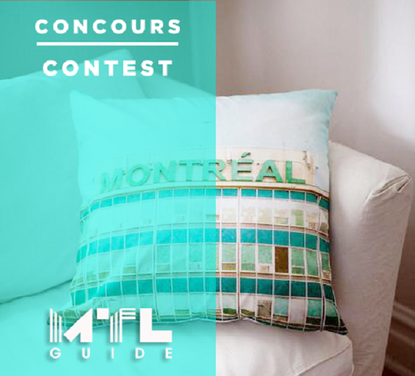 concours gagnez un coussin grand format de chez artpop montr al. Black Bedroom Furniture Sets. Home Design Ideas