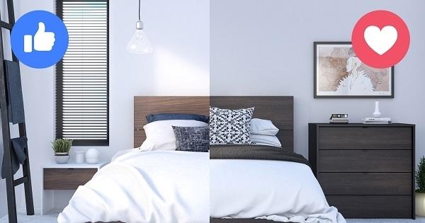 Concours Gagnez un ensemble de 4 mobiliers de chambre de Nexera!