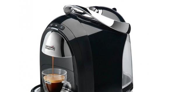 Concours Gagnez une machine à café de Caffitaly d'une valeur de 160$ offerte par Vânia Le Blogue!