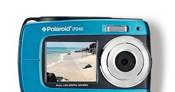 Concours Gagnez un appareil photo Polaroid!