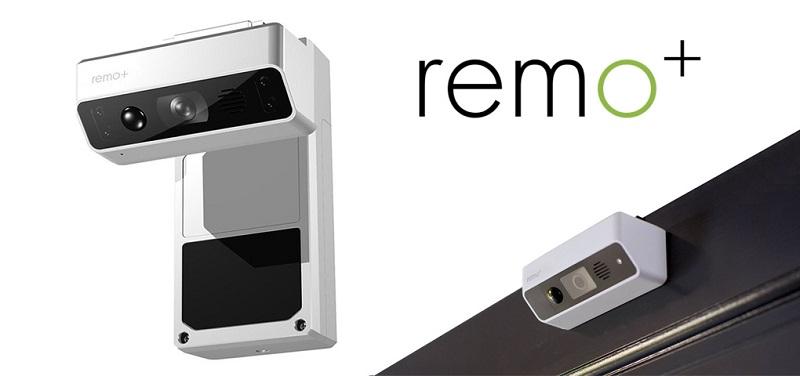 Concours Gagnez la caméra de sécurité DoorCam de remo+