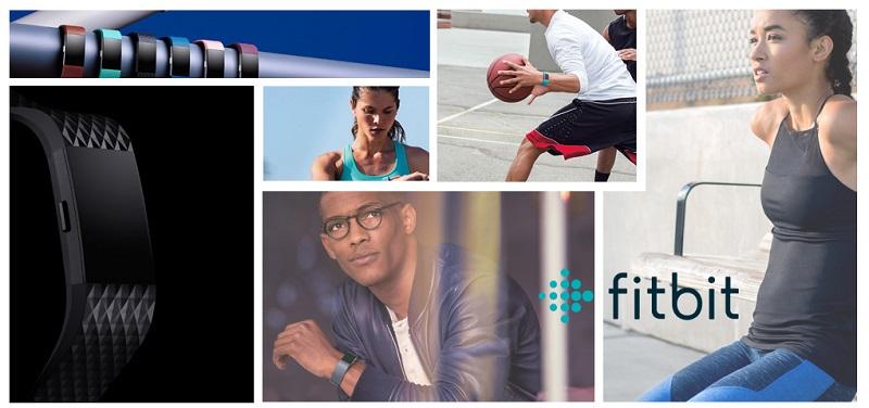 Concours Gagnez un bracelet d'activité Charge 2 de Fitbit!