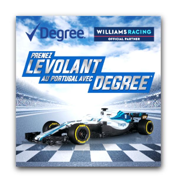 Concours Gagnez l'un des 2 forfaits VIP Formule 1 de deux jours au Portugal!