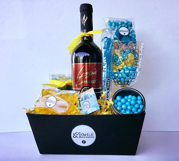 concours gagnez un superbe panier cadeau pour papa offert. Black Bedroom Furniture Sets. Home Design Ideas