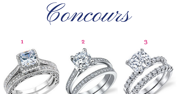 Concours Gagnez une superbe bague offerte par Bijoux Escargot!