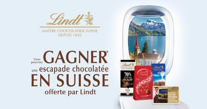 Concours Gagnez un voyage pour deux personnes à Zurich, en Suisse!