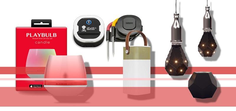 Concours Gagnez un ensemble de produits technos pour la maison!