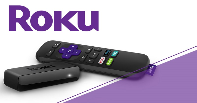 Concours Gagnez un Roku Express pour accéder à YouTube et Netflix sur votre télé!