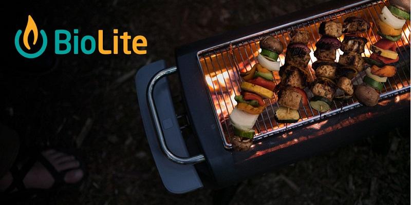 Concours Gagnez un FirePit pour relaxer autour d'un feu de camp… sans fumée!