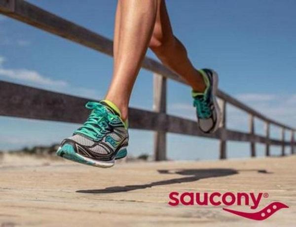 Concours Gagnez une paire de chaussures de course Saucony d'une valeur de 140$