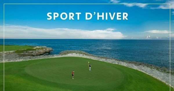 Concours Gagnez un séjour tout compris pour 2 personnes au Club Med et jusqu'à 2000$ de produits Lacoste.