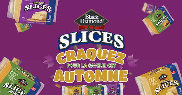 Concours CRAQUEZ POUR LA SAVEUR CET AUTOMNE  DE BLACK DIAMOND!