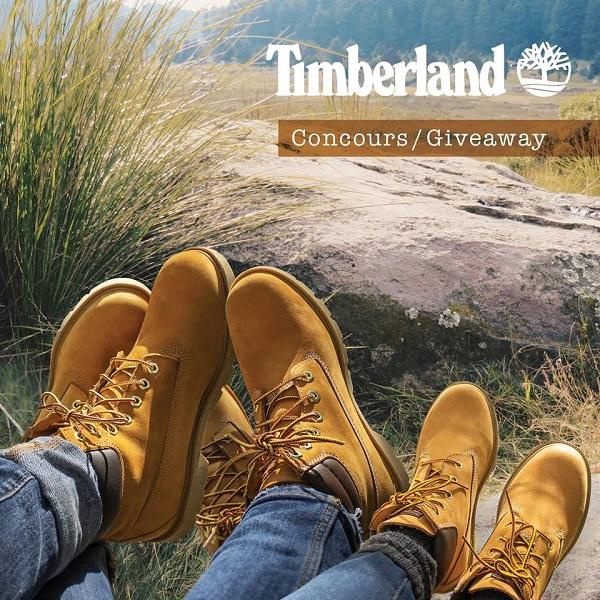 bottes timberland femme globo