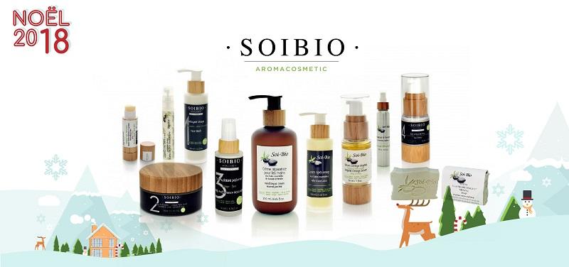Concours Gagnez un coffret de produits pour hommes signés Soi-Bio!