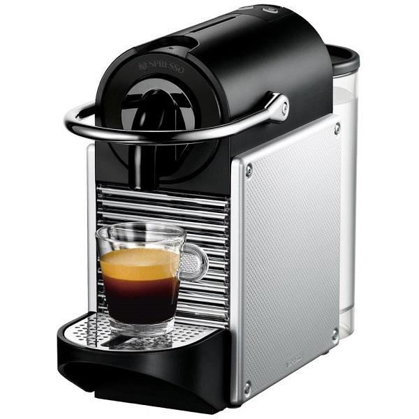 Concours Gagnez une cafetière Nespresso, modèle Pixie!