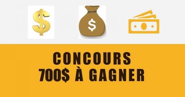 Concours Gagnez 500$ en argent ainsi que 200$ en certificat Cadeau Renovco!
