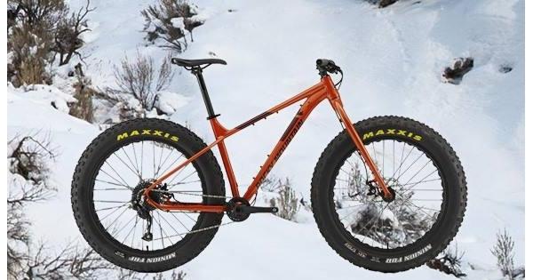 Concours Gagnez un Fat Bike Rocky Mountain d'une valeur de 1200$!