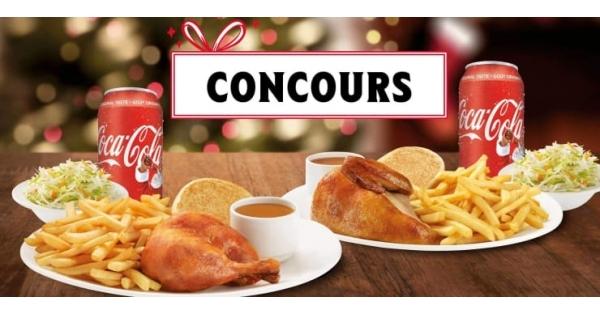 Concours Offrez un repas Éconofêtes en cadeau!