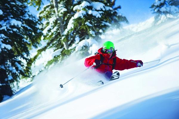 Concours Gagnez un voyage d'une semaine pour 2 à Aspen au Colorado!