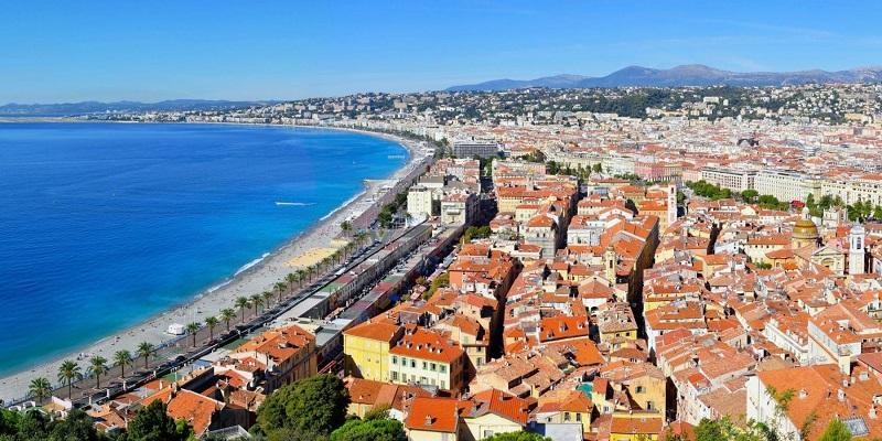 Concours Gagnez un voyage vélo sur la Côte d'Azur!