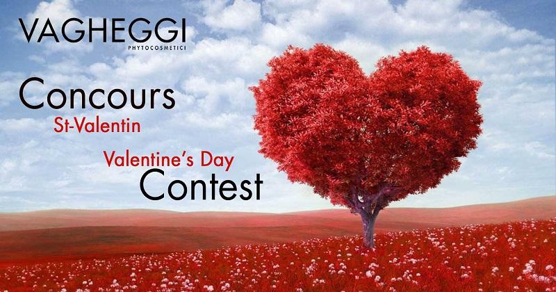 Concours Gagnez un magnifique panier cadeau d'une valeur de 150$ rempli de produits Vagheggi Canada!