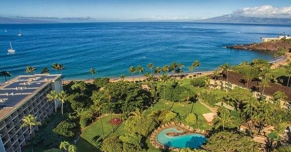 Concours Gagnez une escapade de cinq nuits à Maui!