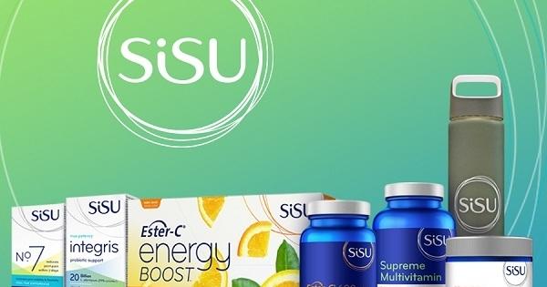 Concours Gagnez un panier cadeau de produits Sisu!