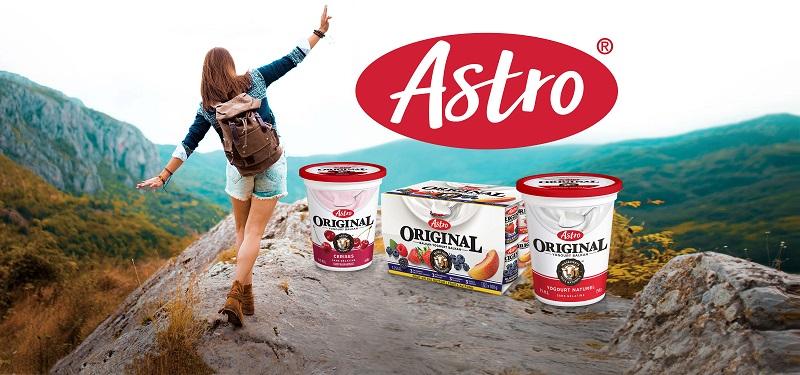 Concours Gagnez un des 3 voyages de 10 000$ avec Astro!