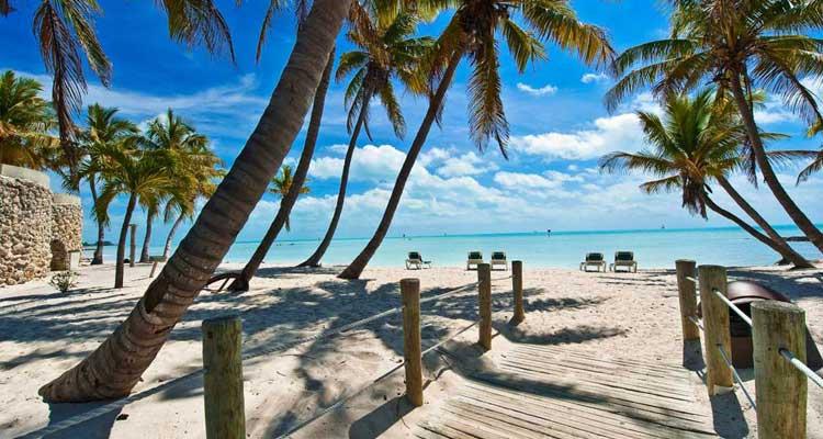 Concours Le soleil et les plages de la Floride vous attendent!