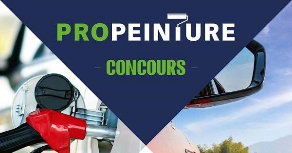 Concours Gagnez une carte cadeau de 50$ chez Petro-Canada!