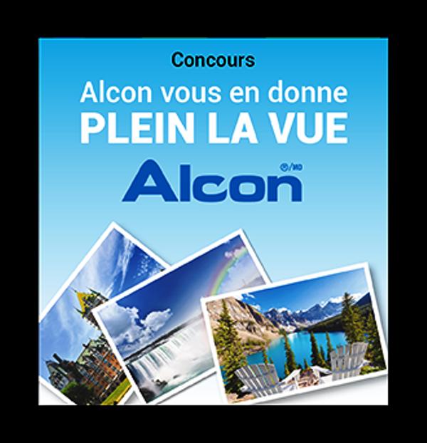 Concours Gagnez l'un des 2 crédits-voyages pour une destination partout au Canada!