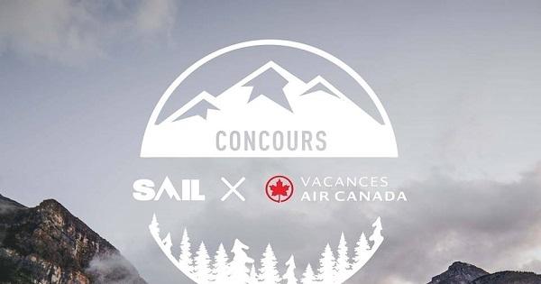 Concours Gagnez un forfait voyage en camping tout compris pour 2 personnes dans l'Ouest Canadien!