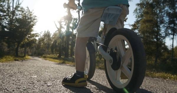 Concours Gagnez un vélo pour enfants de 12 po en acier!