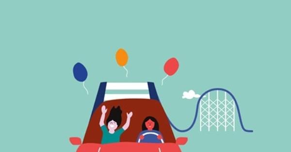 Concours Gagnez une location d'un an d'une Hyundai Kona électrique!