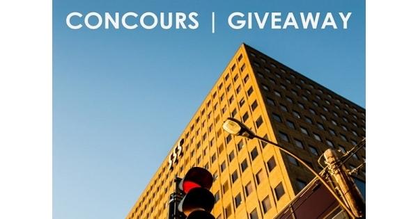 Concours Gagnez L'UNE DES DEUX CARTES VISA PRÉPAYÉES DE 250$!
