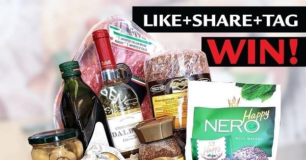 Concours Gagnez un panier rempli de produits délicieux offert par Epicure Market Montreal!