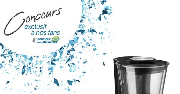 Concours Gagnez une cafetière à froid automatique de 7 tasses de Cuisinart Canada!
