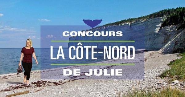 Concours Gagnez un séjour de 5 jours sur l'île d'Anticosti d'une valeur de 3 940$!