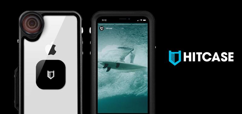 Concours Gagnez un étui protecteur Hitcase Pro pour iPhone ainsi qu'un ensemble de lentilles photo!